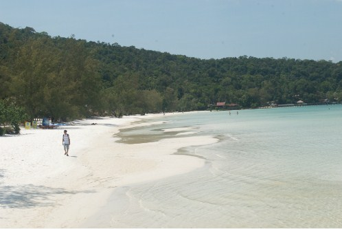 4-day plan to explore paradise island in Cambodia