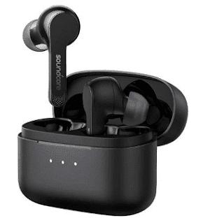$20, Anker Soundcore Liberty Air X True Wireless Earbuds w/ Charging Case (Black)