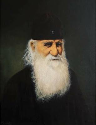Άγιος Ιουστίνος Πόποβιτς.!