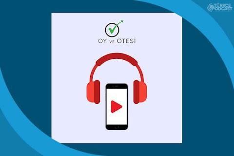 Oy Ve Ötesi Podcast