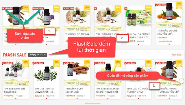 Ra mắt Theme Shopee by Blogger Premium 2019 - Ảnh 2