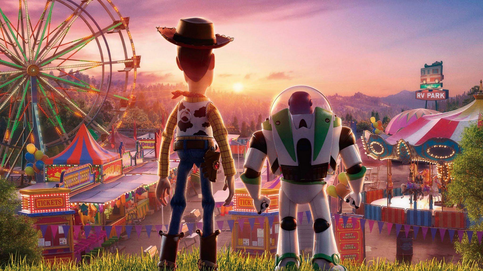Frases de Toy Story para compartilhar