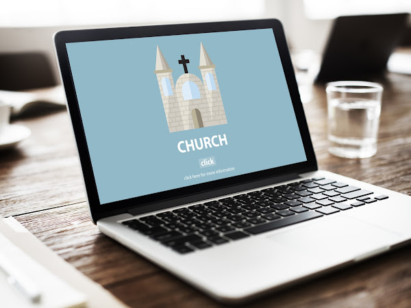 A Complete Guide on How to Attend Church Online During COVID-19