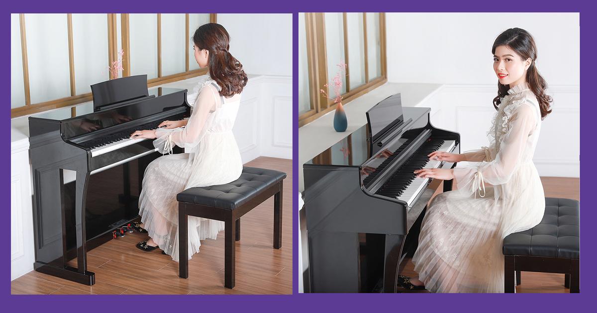 3 cách bảo quản đàn piano điện yếu tố quyết định đến độ bền sản phẩm