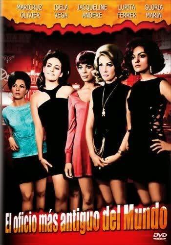 Cine mexicano el burdel - 2 4