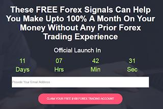 Bonus Forex Tanpa Deposit FOW $100