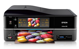 Epson Artisan 835 Driver Free Download - Windows, Mac