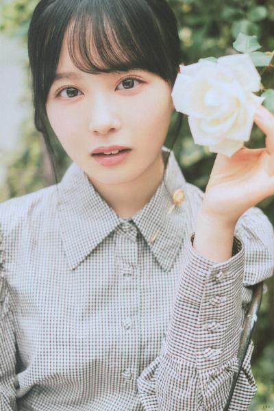 Rika Sato 佐藤璃果, UTB 2021.01 (アップトゥボーイ 2021年1月号)