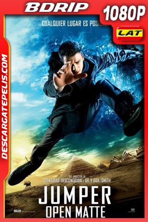 Jumper (2008) 1080p Open Matte BDrip Latino – Ingles