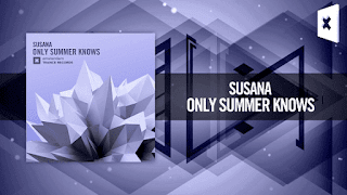 Lirik Lagu Only Summer Knows - Susana
