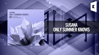 Lirik Lagu Only Summer Knows - Susana