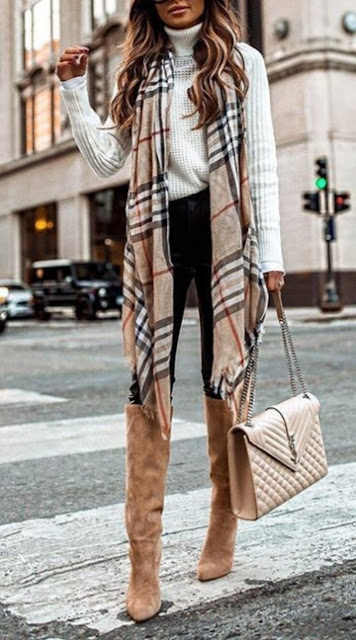 winter fashion womens
