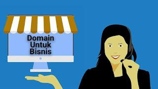 Domain Bisnis