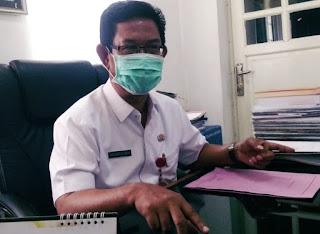 Dikes Kobi Keluarkan 379 Rekomendasi Bantuan untuk Warga Miskin yang Sakit