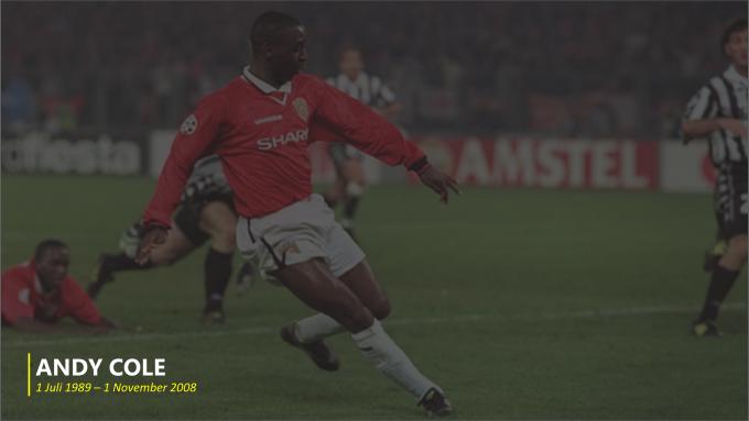 Idnfotbal - Daftar Top Skor Manchester United