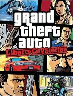 Download Grand Theft Auto Liberty City Stories PPSSPP Android