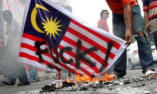 Ini Kata-Kata Erdogan Isu Bendera Indonesia Terbalik