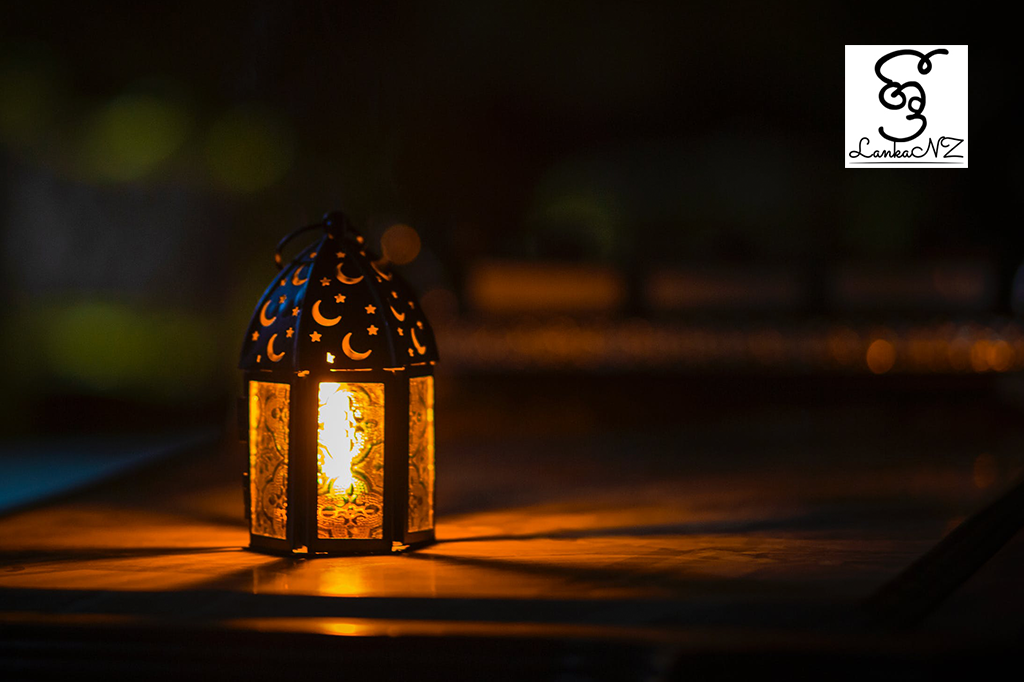 Ramadan – Why is so important for Muslims and how I spent it in Sri Lanka by Azhani Lee – Wellington