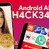 🚀Super Pack 10 Android APPS H4CK3ADAS ✅ NOVIEMBRE 2019 #2