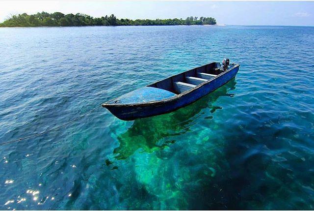 Pulau Beralas Pasir, Surga Tropis Laut di Cina Selatan