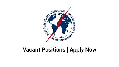 Spark Maintenance March Jobs In UAE 2021 Latest | Apply Now