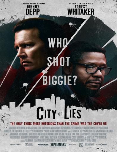 Ciudad de las mentiras