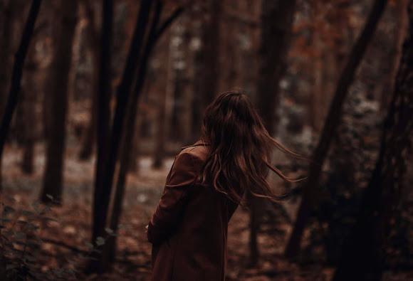 Jesienna aura na zdjęciach z Olą Ł.
