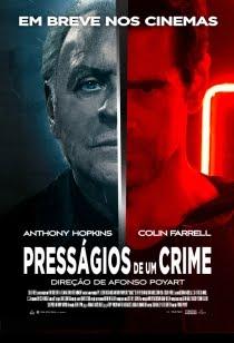 Presságios de Um Crime - HD 720p