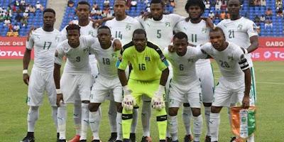 موعد مباراة ساحل العاج وجنوب أفريقيا اليوم ضمن كأس الأمم الافريقية