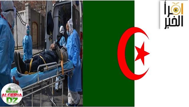 وزارة الصحة: ارتفاع عدد المصابين بكورونا إلى 1468 و 193حالة وفاة