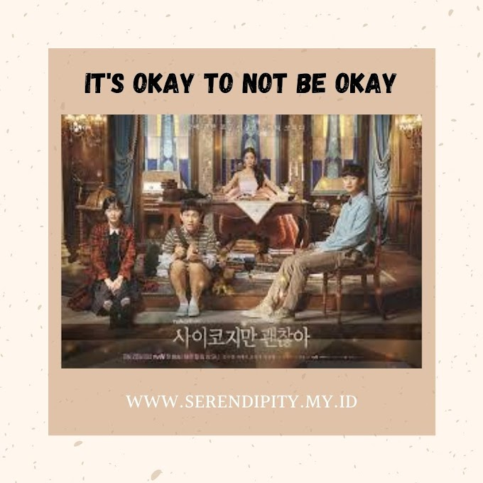 Review Drakor It's Okay To Not Be Okay