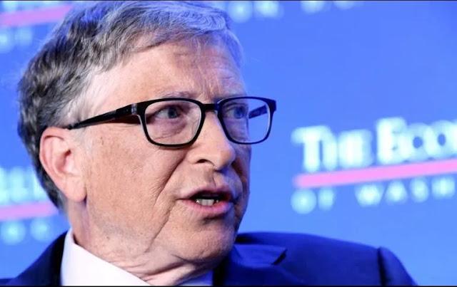 El sistema de pruebas para detectar COVID-19 en EU es escandaloso: Bill Gates