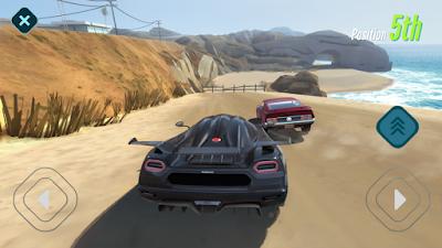 لعبة Rebel Racing مهكرة مدفوعة, تحميل APK OBB Rebel Racing, لعبة Rebel Racing مهكرة جاهزة للاندرويد