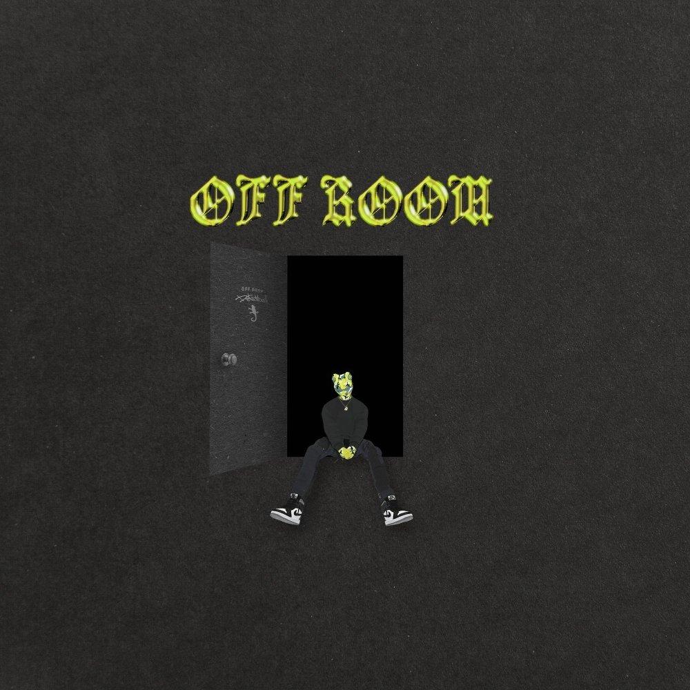 Dakshood – OFF ROOM – EP