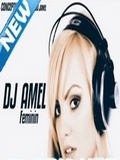 Dj Amel Feminin-Rai Mix Vol.7 2016
