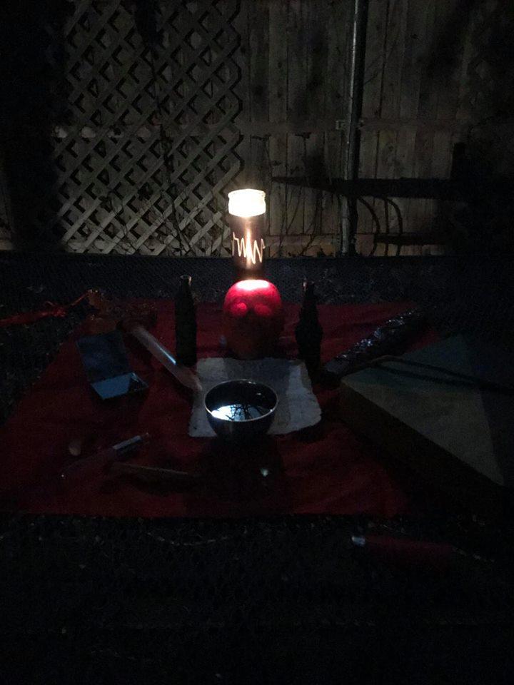 blood moon 2019 ritual - photo #18