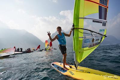 Pierre Le Coq décroche la médaille de bronze