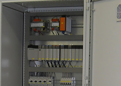 Electrical PLC Systems