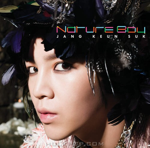 Jang Keun Suk – Nature Boy (Japanese) (ITUNES MATCH AAC M4A)