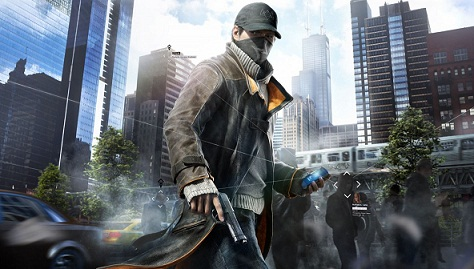 Watch Dogs  Multiplayer How Many Players