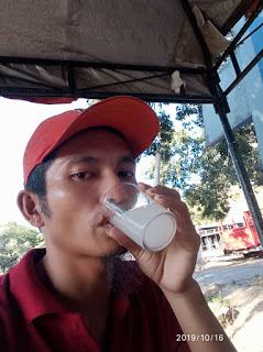 Budaya Minum Brem Khas Lombok Ternyata Baik Untuk Kesehatan Dan Mencegah Stroke