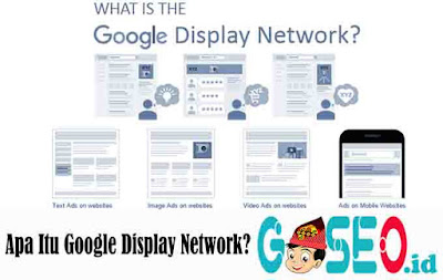 Apa itu Google Display Network (GDN)?