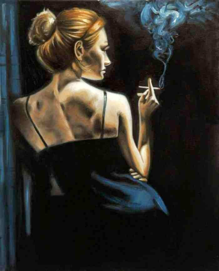 Лица и эмоции. Lianne Issa
