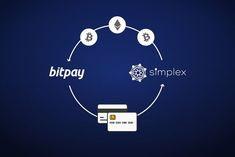 Logo Image of BitPay