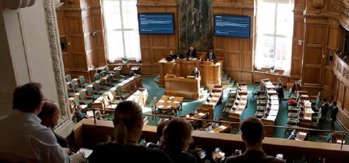 Η Δανία καταργεί όλα τα μέτρα  για το  κορονοϊό