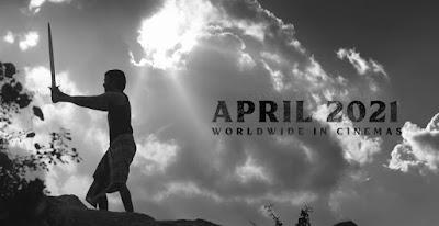 Dhanush Karnan Teaser April 2021