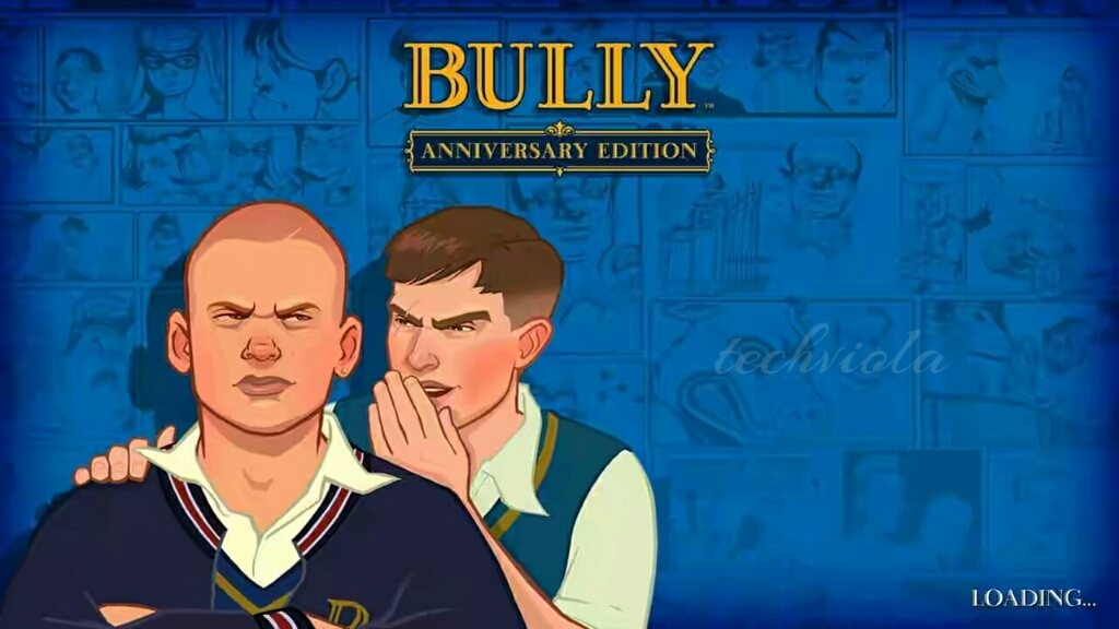 Bully: Anniversary Edition Review For Android