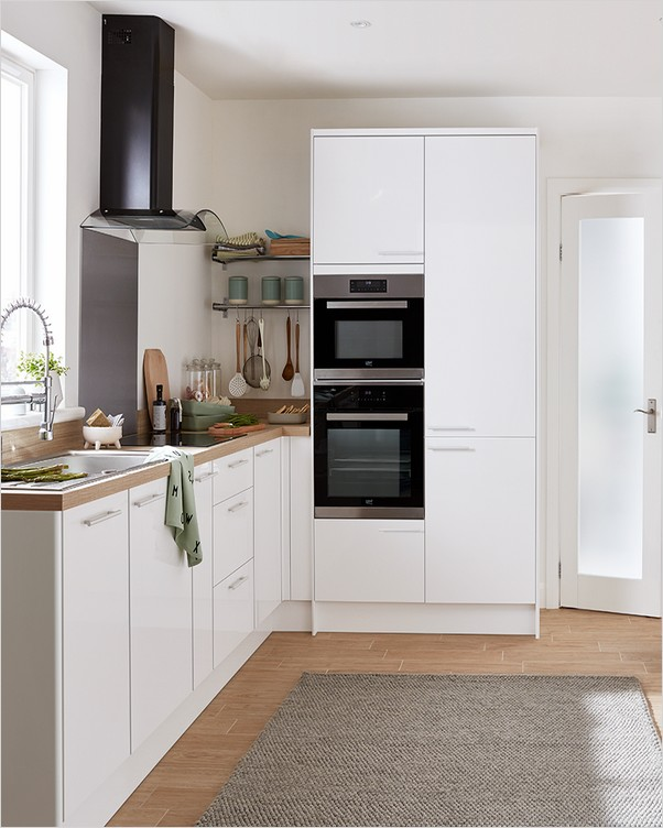Kitchen Cupboard Doors B Q Home Interior Exterior Decor Design Ideas