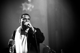 Jay Electronica New Album Done But Never Dusted ?