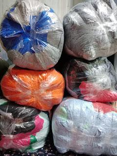 Chuyên bán vải về lô 4 tấn vải khúc poly 4 chiều dày, mỏng đều có tại Bình Dương